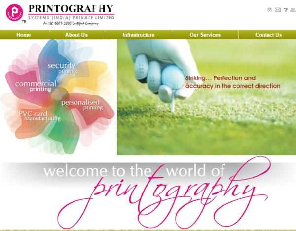 The Exclusive Commercial Printing Service Providers in Ghatkopar, West, Mumbai is by Printography Systems (India) Pvt. Ltd.  For More Info Please Visit at   http://www.printography.com/  http://www.justdial.com/Mumbai/Printography-Systems-I - by Printography System Pvt Ltd, Mumbai