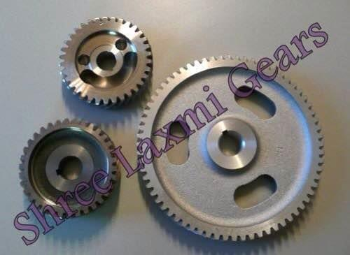 We are manufacturer of spur gear in rajkot. We are dealing in major cities like Mumbai, Noida - by Shree Laxmi Gear, Rajkot