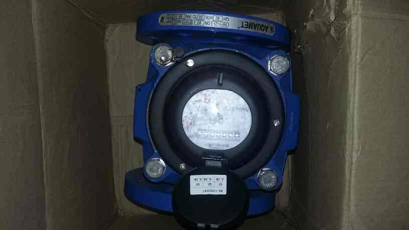 water meters manufacturer in kolkata generic enterprise - by Generic Enterprise, Calcutta