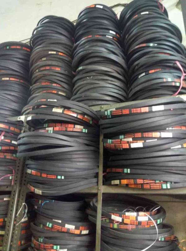 We K.B. belt centre is leading supplier of v belt in ahmedabad Gujarat  - by K.B.Belt Centre , Ahmedabad