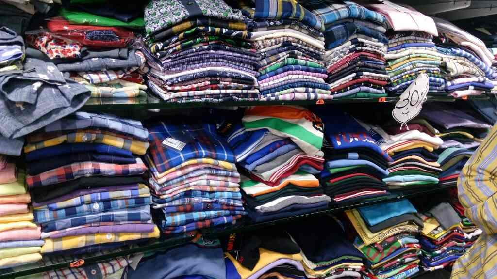 We are The Best Mens Wear In Nesapakkam - by Blossom, Chennai