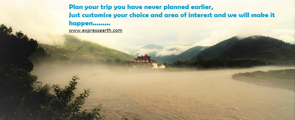 Create your International Travel Package at minimal cost at ExpressEarth at www.expressearth.com - by ExpressEarth, Ghaziabad