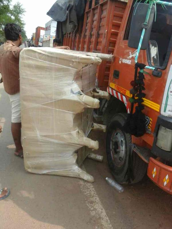packers and movers - by Pratik Packers & Movers, Calcutta