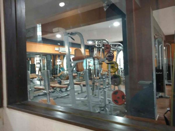 gym - by Core Fitness, Bengaluru