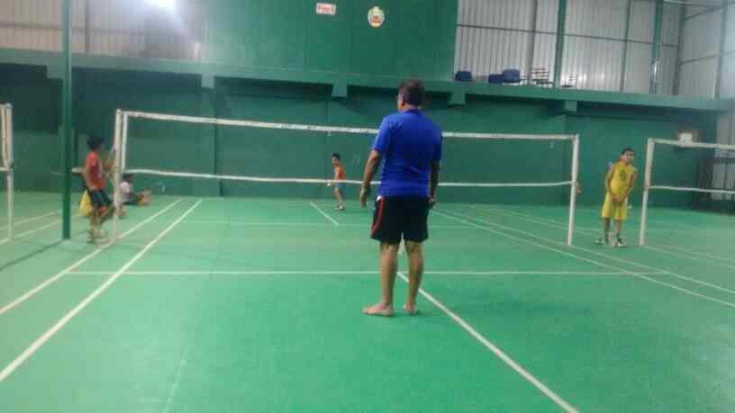 badminton academy in chennai - by Metro Badminton Academy, Chennai