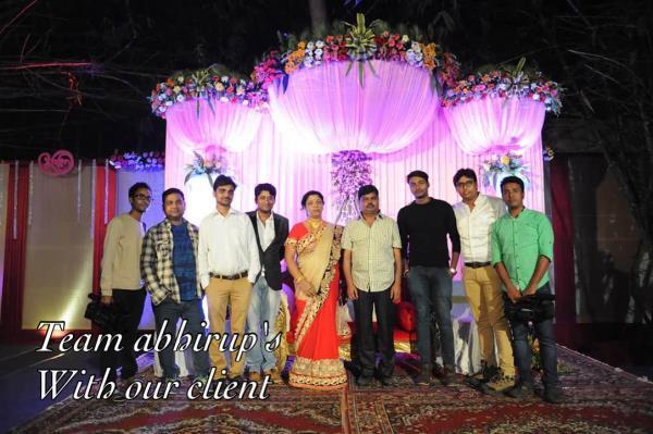 Wedding planners in kolkata  - by Abhirup's Wedding and Event Planner, kolkata
