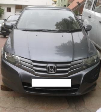 HONDA CITY 1.5 AT:MODEL 04/2009, KM 67694, COLOUR GREY, FUEL DIESEL, PRICE 525000 NEG. - by Nani Used Cars, Hyderabad