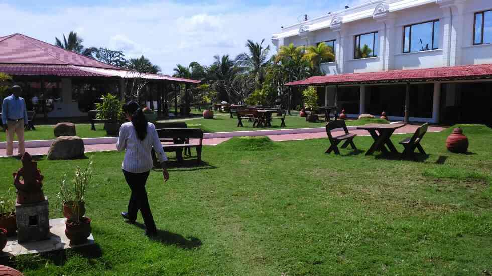 Cosmic Town has tied up with resorts across Chennai to help Corporates have Team Building exercises at an unimaginably low price  - by Cosmic Town Events, Chennai