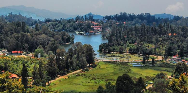 SOUTH ECO TOURISM - SPECIAL OFFER FOR THE MONTH ( GROUPS ONLY)  KODAIKANAL KODAIKANAL PACKAGE ( 2 NIGHTS 3 DAYS )  Tour Details •	Standard Package, Transpotaion Non A/c / Accommodation Non A/c •	Deluxe Package, Transpotaion A/c / Accommodat - by Tamilnadu Eco Tourism, Madurai