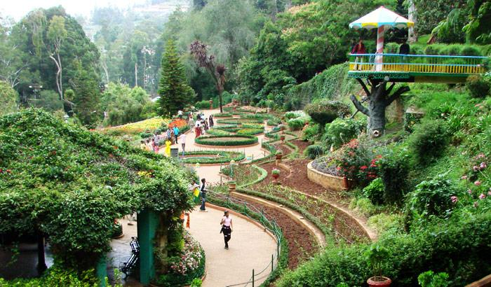 SOUTH ECO TOURISM - SPECIAL OFFER FOR THE MONTH  ( GROUPS ONLY )   OOTY  OOTY TOUR PACKAGE ( 2 NIGHTS 3 DAYS )   Tour Details  •	Standard Package, Transpotaion Non A/c / Accommodation Non A/c  •	Deluxe Package, Transpotaion A/c / Accommodat - by Tamilnadu Eco Tourism, Madurai