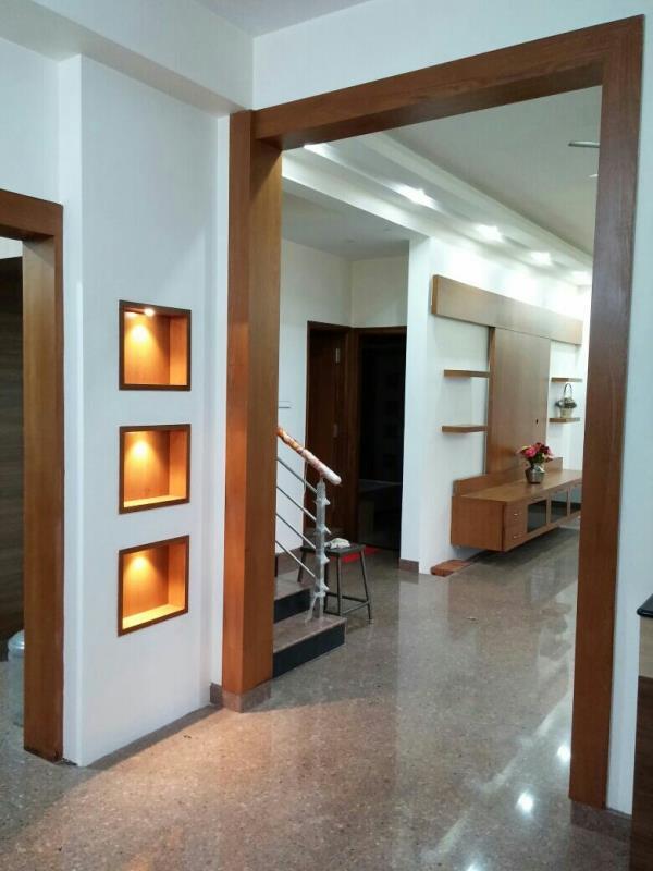 interior  - by Sudishasinteriors , Bengaluru
