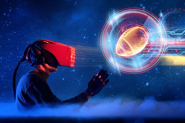 Virtual reality uses a computer to create a simulated three-dimensional world. Find out how virtual reality works and learn about the future of virtual reality with Arena Animation International Program – Animation. For more information Cal - by ARENA ANIMATION - DRIVE IN, Ahmedabad