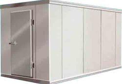 We have leading manufacturer  of COLD ROOMS and Refrigerated containers also. - by Sukavach Containers LLP, Ahmedabad