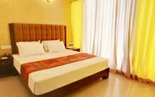 Deluxe AC Room - by Hotel Crystal Castle , Bengaluru