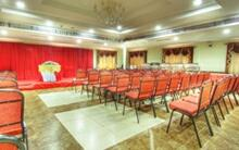 Crystal Lounge AC Banquet Hall - by Hotel Crystal Castle , Bengaluru