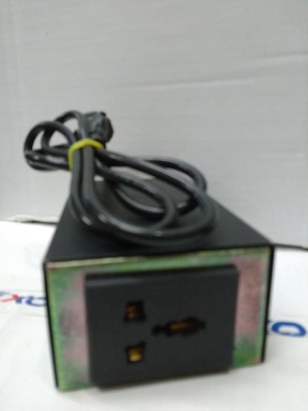 FOREIGN TRAVEL CONVERTERS. THESE VOLTAGE CONVERTERS, CONVERT 220 VOLTS TO 110 VOLTS AND ALSO VICE VERSA.