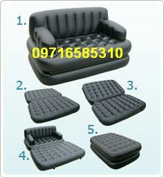 air sofa bed 5 in 1 as seen on TV now in Delhi same day delivery best price want to order air lounge sofa bed  - by Discount Bazaar Call 09716585310  Supplier Distributor in india, Delhi