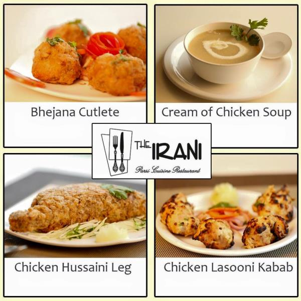 Best Non-veg food in Surat, Come and enjoy the Delicious Nonveg food in Surat. We offer the variety of Non-Veg foods like #ParsiDumBiryani #SmellTheHeaven #TheLoviestDish #TheParsiMasala #TheIraniFood #FamilyRestaurant - by The IRANI Parsi Cuisine Restaurant, Surat