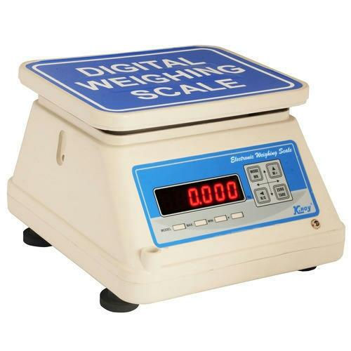 Product Specification  Keeping in mind the set quality standards, we manufacture thisCounter Scale under the supervision of talented professionals using supreme quality basic materials and modern technology. Offered scale is tested on all l - by K .Roy&Co., Kolkata