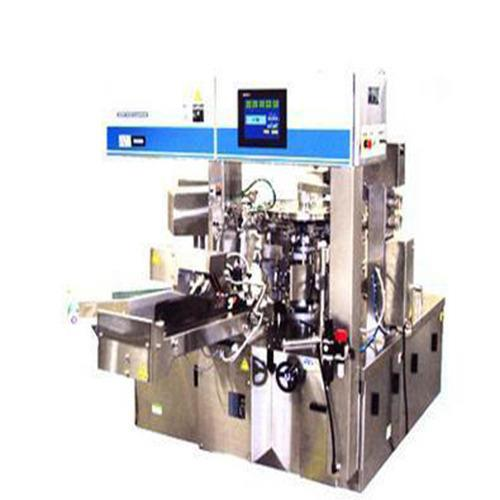 POUCH PACKAGING MACHINE POUCH PACKAGING MACHINE MANUFACTURER IN CHENNAI - by Harvest International, Chennai