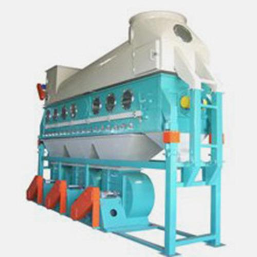 COLOR SORTING MACHINE MANUFACTURER IN CHENNAI COLOR SORTING MACHINE - by Harvest International, Chennai