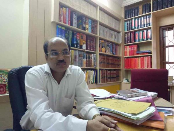 Best Civil Lawyer in Panjim - by Pronoy Kamat Associates, Panjim