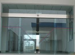 Best automatic sensors doors supplier in Chennai,  Best automatic sensors doors supplier in India,  Best automatic sensors doors supplier in tamilnadu - by Design Glass India, Chennai