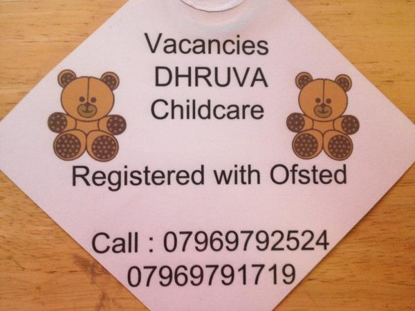 Stay and Play at Dhruva Childcare - by Dhruva Childcare, Greater London