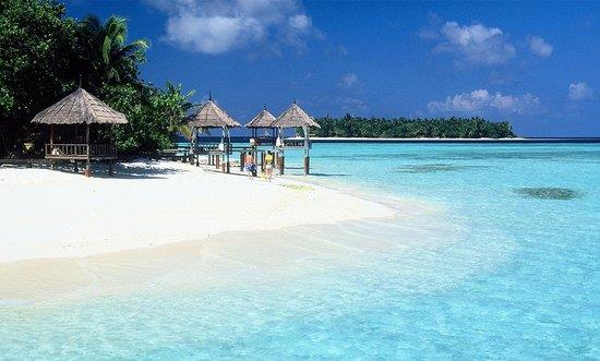 Maldive Tour Package @ 54900/-*   Flights + 04 Nights / 05 Days Accommodation  Include : Return Airfare + 04 Night Accommodation + Daily Breakfast + Return Airport Transfer   For More Detail http://traveldham.com/  - by Rising Star Tours & Travels, Delhi