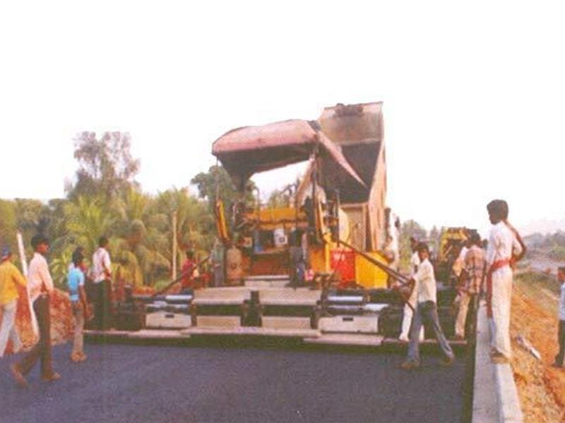 Manufacturer of Road Guard P Bitumen Emulsion in Kolkata. It is specifically designed to meet the requirements of heavy traffic density areas at critical climatic conditions. Polymer modified bitumen is a type of bitumen modified with polym - by UNIVERSAL BITUMINOUS INDUSTRIES PVT LTD, Kolkata