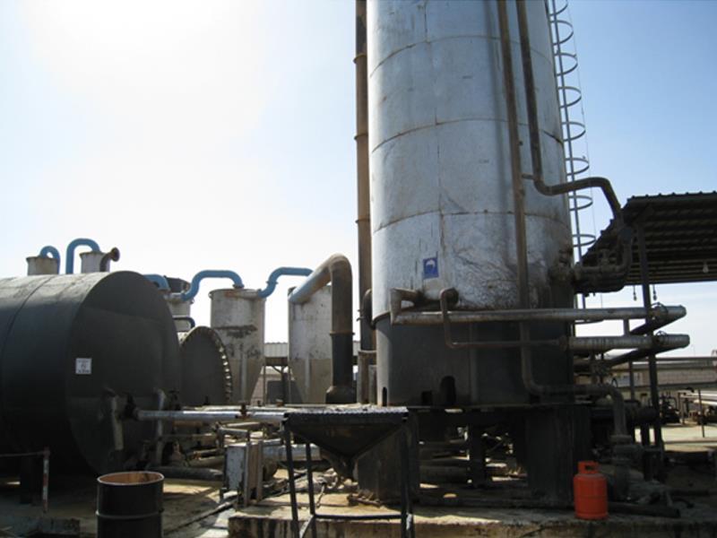 Manufacturer of Blown Bitumen in Kolkata. - by UNIVERSAL BITUMINOUS INDUSTRIES PVT LTD, Kolkata