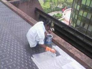 Manufacturer of APP Membrane Felt in Kolkata. - by UNIVERSAL BITUMINOUS INDUSTRIES PVT LTD, Kolkata