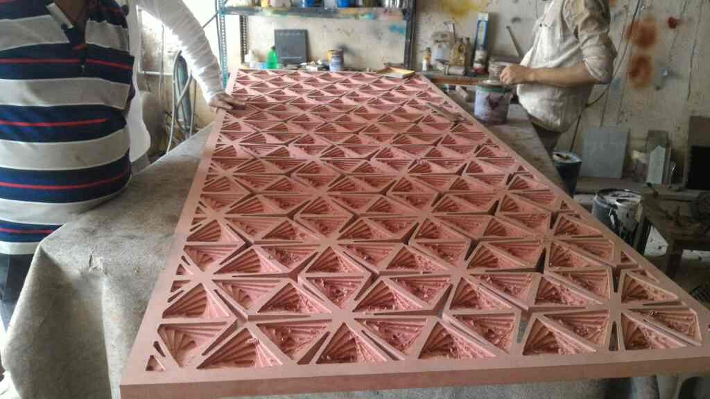 CNC Cutting Job work on Wood   we are well experience and best cnc cutting job work provider in marble, wood, glass, stone etc  - by GMB INDUSTRIES , Ahmedabad