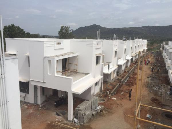 Superb Quality Villas in Coimbatore  At ESR, we are performance driven and we believe in creating values for our customers who have been our pillars of strength down the years.We have our work ethics and team dynamics and we work closely wi - by E S RAMASAMY & CO, Coimbatore