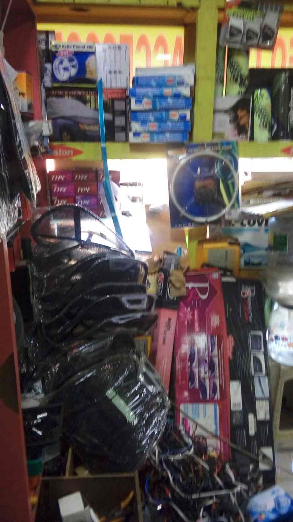 We are the Best Car Decorator in Chennai  - by LEO CAR ACCESSORIES &CAR JEWELLERY , Chennai