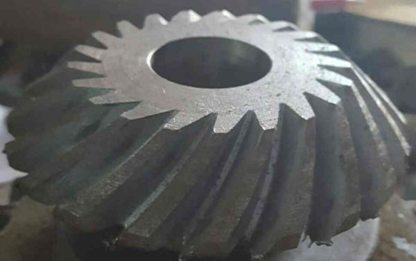 #Leading manufacturer of Spiral bevel gears in ahmedabad# - by Vishwa Industries, Ahmedabad