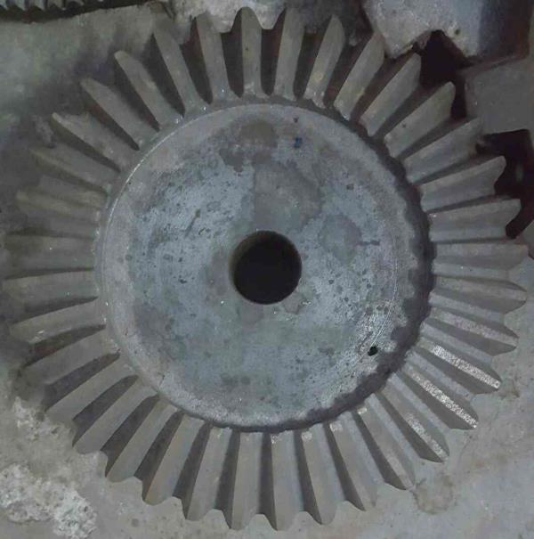 #Bevel Gear in Ahmedabad#    Call us or reach us for more info and deals - by Vishwa Industries, Ahmedabad