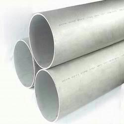 Using huge industry experience and also knowledge, we are passionately engaged in offering a Stainless Steel Pipes that are made using supreme grade stainless steel and our latest machinery in compliance while using the set industry standar - by Creative Metal, Vadodara