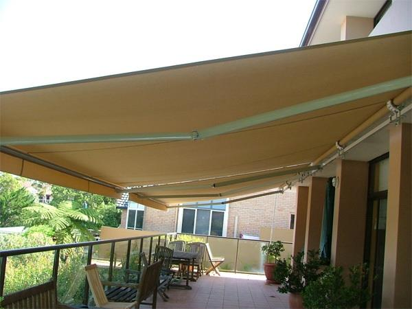 Foldable Shade For Balcony  Wintek Awnings are custom made awnings to help you find your total solutions! whether you're looking to cover balcony and enjoy the shade, block sun from damaging your interior furnishings or reduce your energy c - by Unique Decor, B-11-C Anupam Enclave Phase-1,2nd Floor.saidullajab Ext.saket New Delhi ,110030