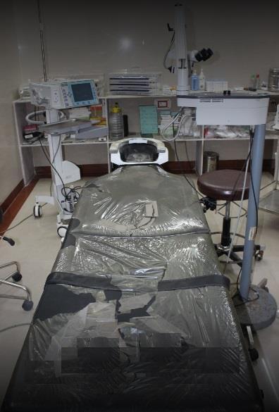 Eye Clinic - by Dr Sandeep Kaushal, Jodhpur