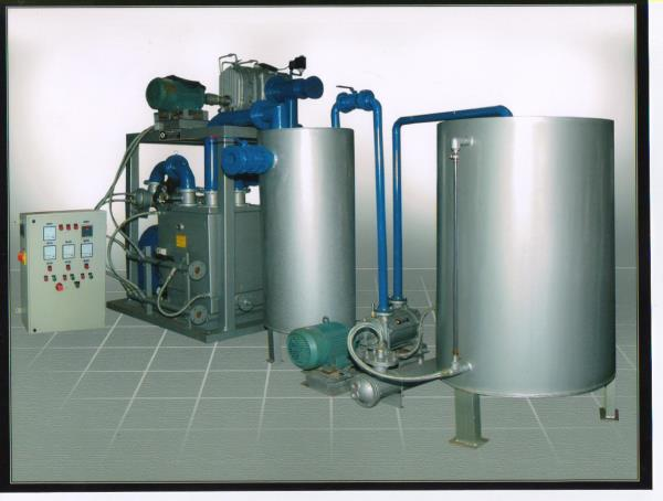 We are Exporter  of special oil recycling vacuum system manufacturing  in Ahmedabad. We are dealer  of vacuum pumps in Ahmedabad. - by Leelam Industries, Ahmedabad
