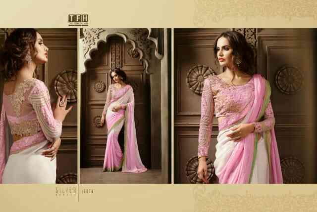 stylish wear - by JayEee Sarees, Kolkata