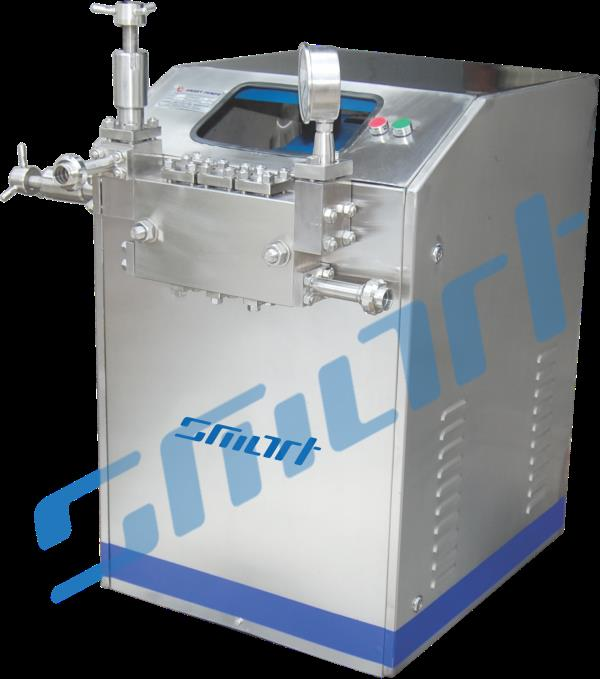 High Pressure Homogenizer In Coimbatore  We manufacturer a durable range of homogenizer machine which comprises of positive displacement pump and has its own significance.  Leading Mfrs of High Pressure Homogenizer In Coimbatore High Pressu - by SMART ENGINEERING, Coimbatore