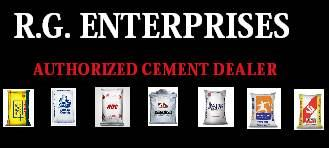 Authorised cement distributor in Indrapuram Vaishali Kaushambi -   RG Enterprises is an authorised cement distributor in areas like Indrapuram, Vaishali, Kaushambi. Know the current cement price per bag by calling on the given number. You c - by RG ENTERPRISES | Cement Dealer | Cement Wholesaler | Cement seller | Call  Phone No - 9958658867, Ghaziabad