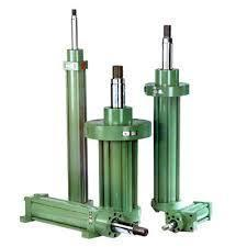 We have emerged as one of the reputed names instrumental in providing quality Hydraulic Cylinders. - by Associate Agencies, Ahmedabad
