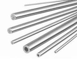 Pneumatic Piston Rods offered comprise double piston rod and can be made available in different material options like stainless steel, carbon steel and others. Further, these can also be provided with support of surface treatment options li - by Associate Agencies, Ahmedabad