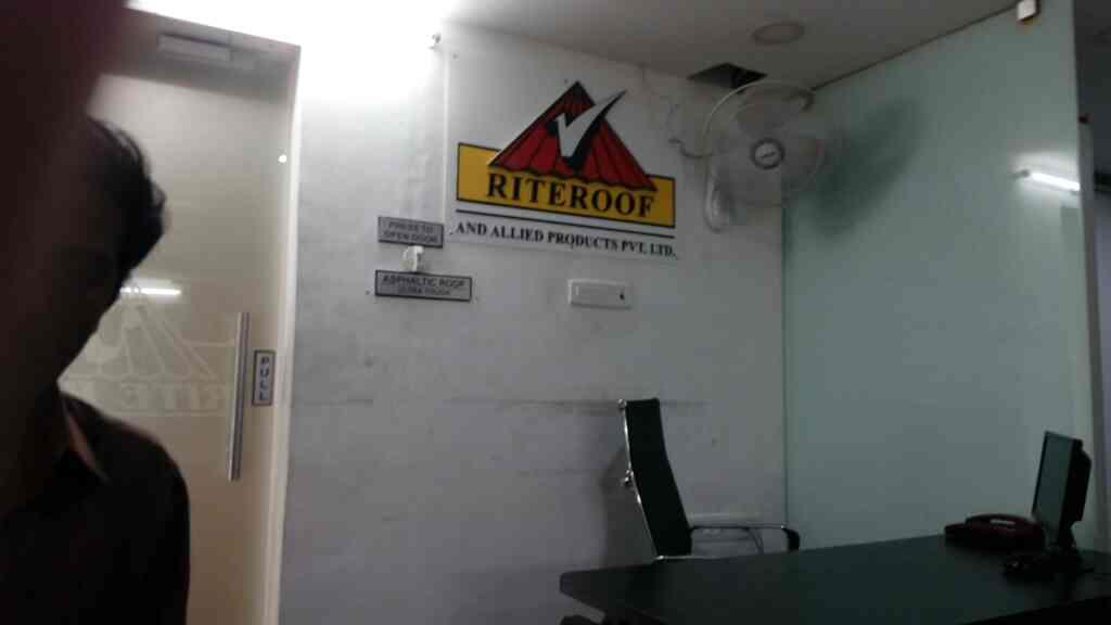 Best roofing sheet dealers in Chennai  - by Riteroof, Chennai