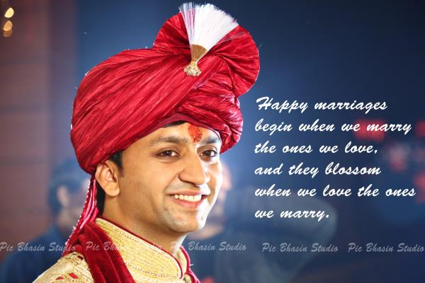 Best Wedding Photography in Bareilly. Call now-  7060009667  - by Bhasin Studio, Bareilly