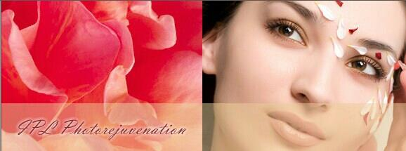 IPL Photorejuvenation is an exciting new anti-aging breakthrough that uses Intense Pulsed Light (IPL) to erase the signs of aging from the face, neck, chest, and hands in a softer, gentler way. IPL Skin Treatments applied to the face, neck, - by Yuva, Vadodara