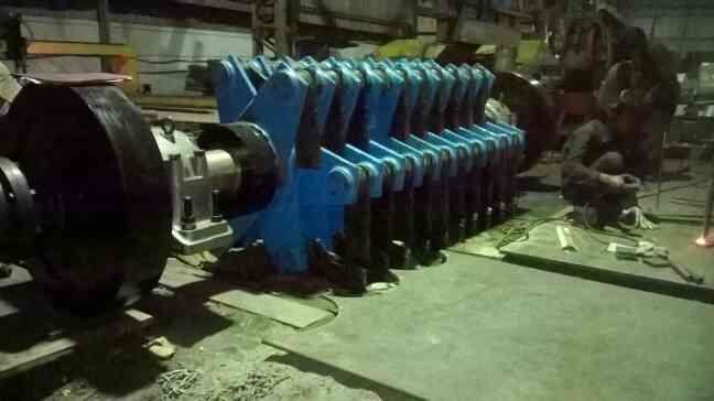 sugar mill manufacturer - by Shree Kurmdas Industries, Pune